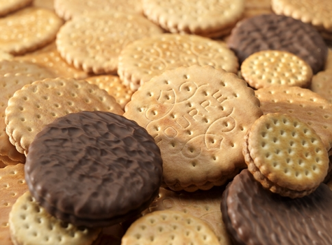 Biscuit Production Line