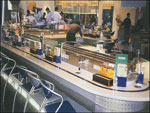 Rotary-type Sushi Self-help Hot Pot Conveying Machine